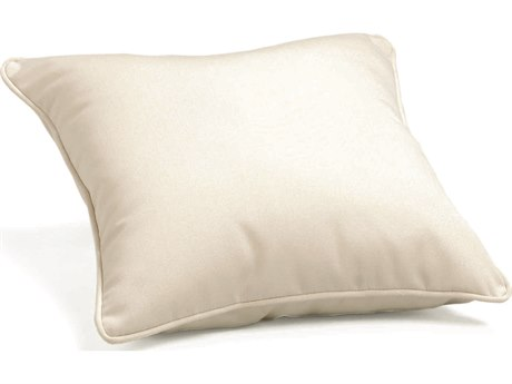 Oxford Garden Sunbrella Canvas Replacement Throw Pillow