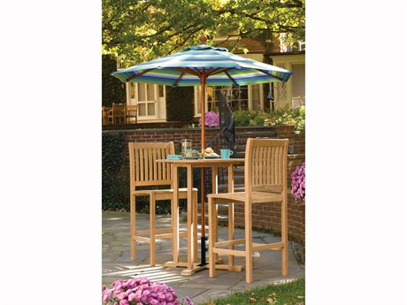 Oxford Garden Sonoma Wood Dining Set OXF5213