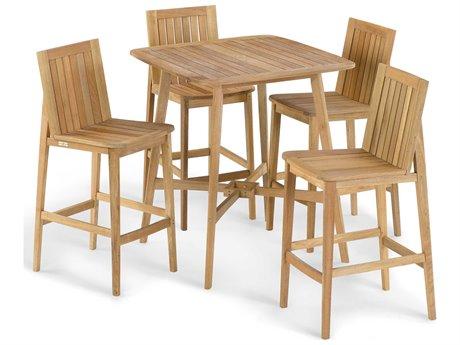 Oxford Garden Islay Teak Dining Set