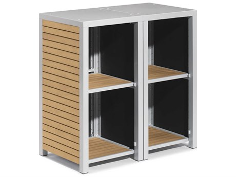 Oxford Garden Travira Storage Rack