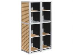 Travira Storage Rack