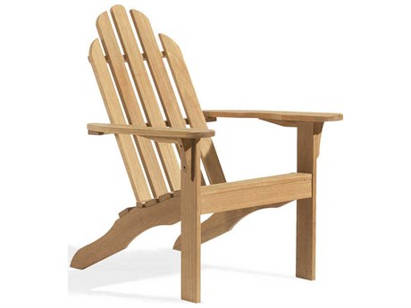 Oxford Garden Adirondack Wood Chair