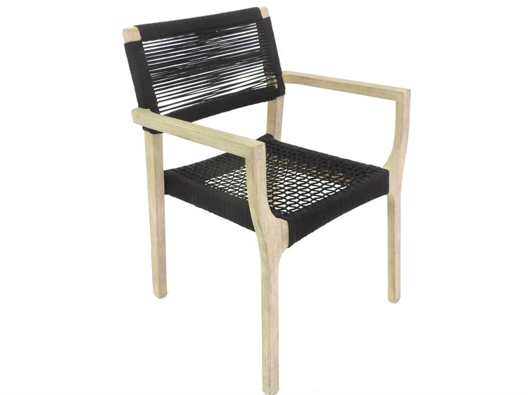 Patio Heaven Broad Rope Chair