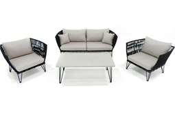Patio Heaven Lounge Sets Category