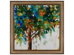 Paragon Jardine Lemon Tree Very Pretty Giclee Painting