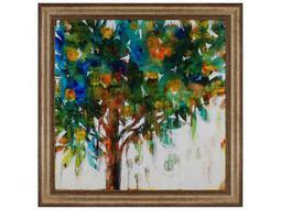 Paragon Jardine Lemon Tree Very Pretty Giclee Painting
