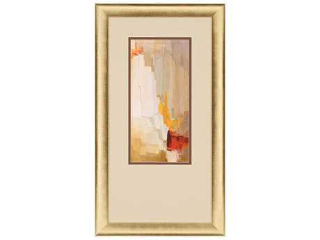 Paragon Burghardt Mesa Panels II Giclee Painting
