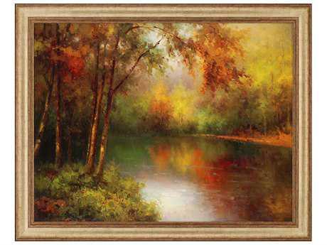 Paragon Lee Hideaway Painting