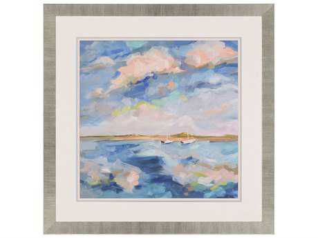 Paragon Mcaninch Seascape I Painting