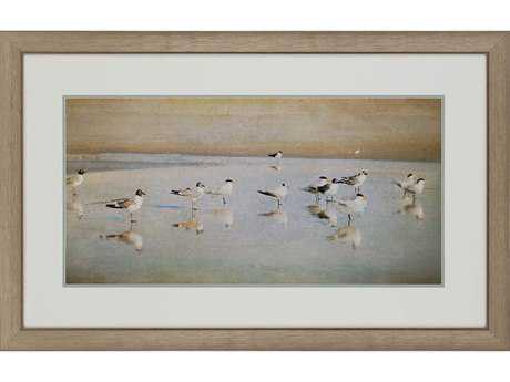 Paragon Jacks Coastal Reflections Painting