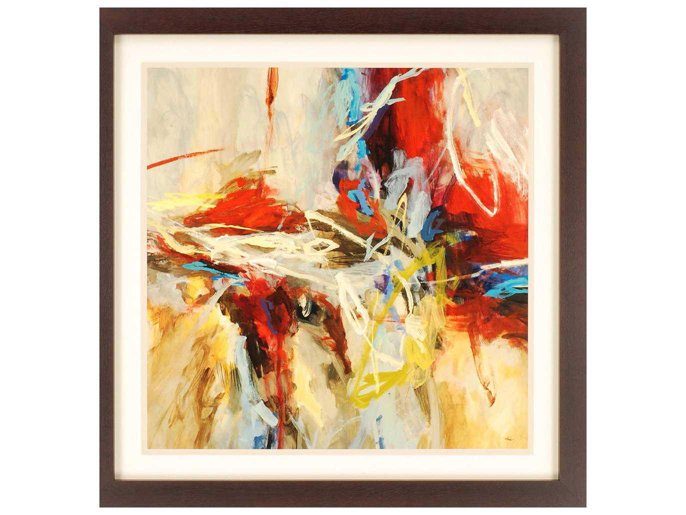 Paragon Hibberd Edge Giclee Painting | PAD1502