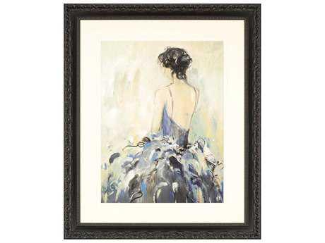 Paragon Ridgers Fond Reflections Painting