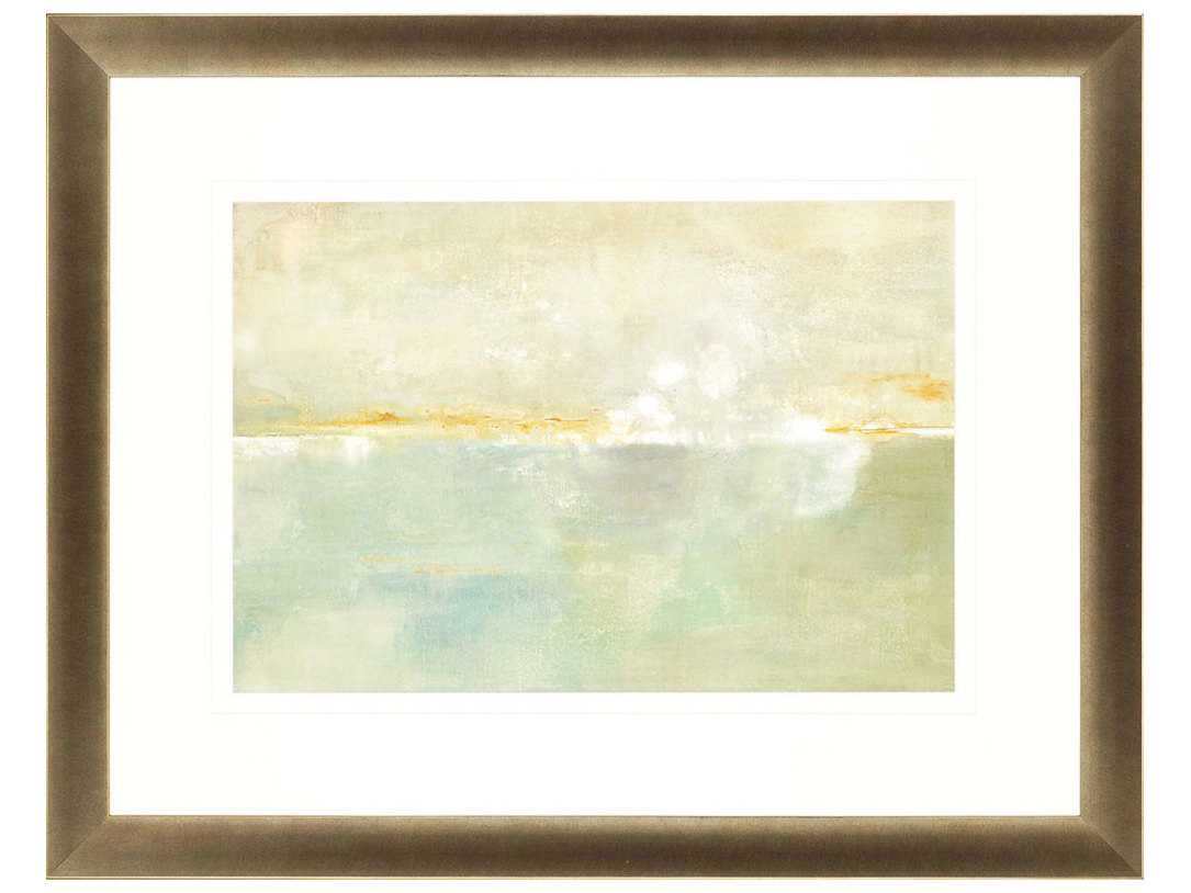 Wall Decor Ross : Paragon ross celadon dreams painting pad