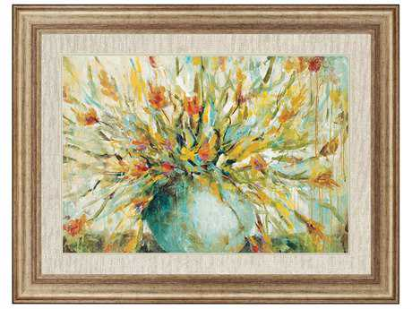 Paragon Pasion Grande Bouquet Painting