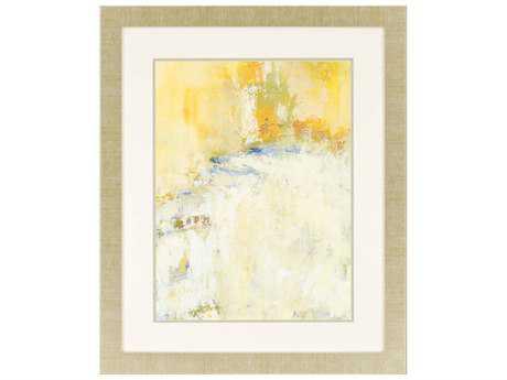 Paragon Bothne Among The Yellows II Giclee Painting