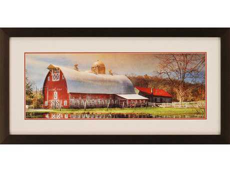 Paragon Deiter Starr Farm Painting