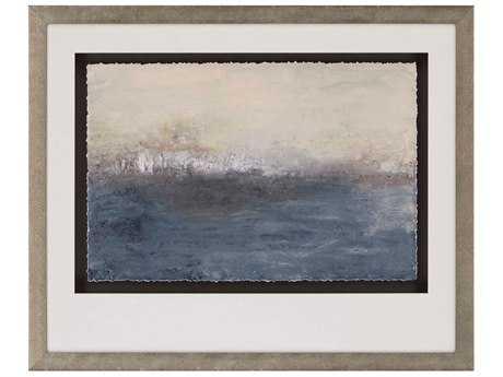 Paragon Gordon Meadow View II Giclee Painting