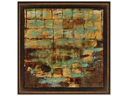 Paragon Kinder Harris Jardine All That Glitters Painting