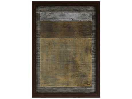 Paragon Adamson-Ray ''Metallic Zen II'' Wall Art