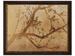 Paragon Kinder Harris Jardine Tree Silhouette Painting