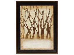 Paragon Kinder Harris Jardine In The Trees Painting
