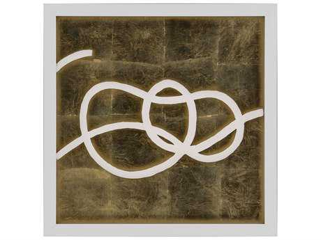 Paragon Jardine Sailor's Knots II Wall Art