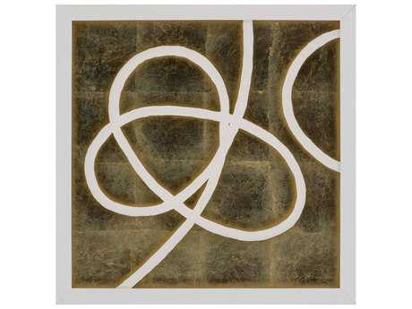 Paragon Jardine Sailor's Knots IV Wall Art
