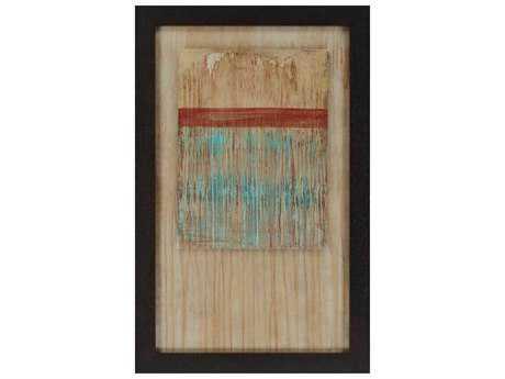 Paragon Kinder Harris Adamson-Ray Catalina Jewel I Painting