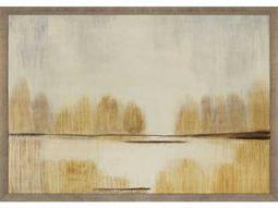 Paragon Jardine ''Peaceful Landscape'' Painting