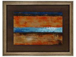 Paragon Kinder Harris Jardine Vintage Barnwood II Painting