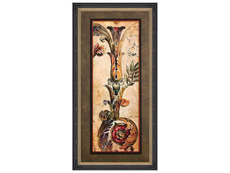 Paragon Kinder Harris Jardine Tulipania II Painting