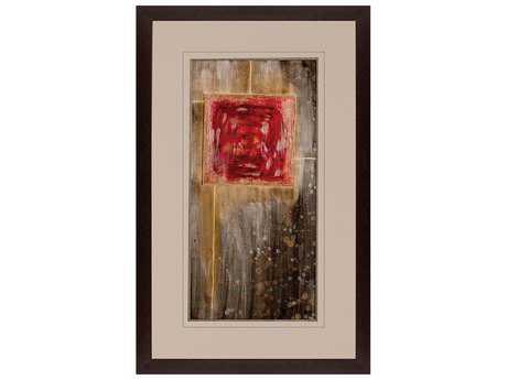 Paragon Kinder Harris Adamson-Ray Hades Blaze I Painting