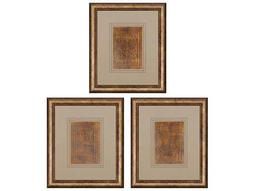 Paragon Kinder Harris Kh Studio Sophisticates Painting (Three-Piece Set)