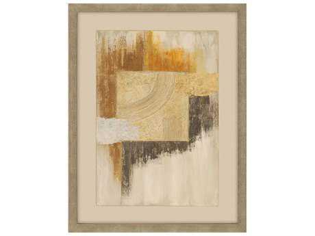 Paragon Kinder Harris Adamson-Ray Escapade I Painting
