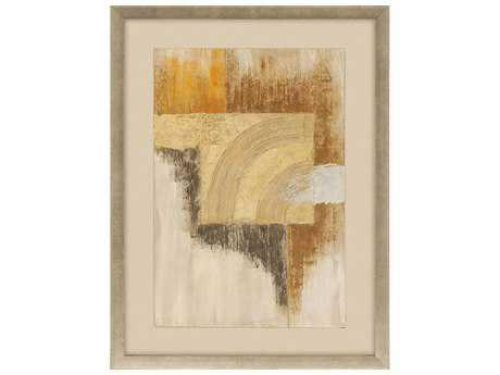 Paragon Kinder Harris Adamson-Ray Escapade II Painting