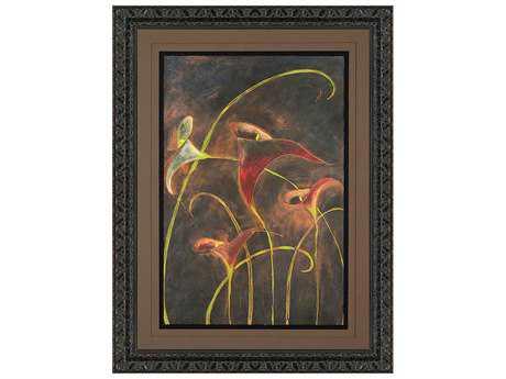 Paragon Kinder Harris Adamson-Ray Midnite Callas II Painting
