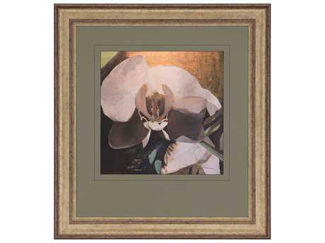 Paragon Sikes ''Seasonal Orchid I'' Wall Art