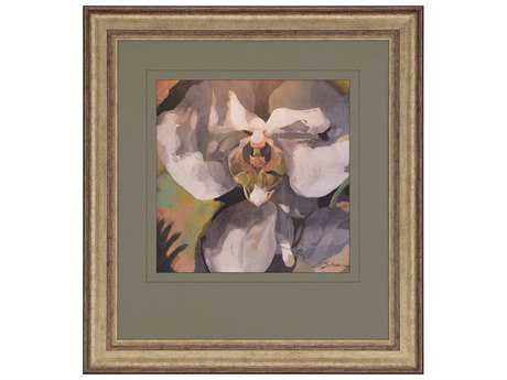 Paragon Sikes ''Season Orchid II'' Wall Art