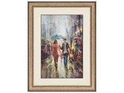 Paragon Jarvis ''Summer Showers'' Wall Art