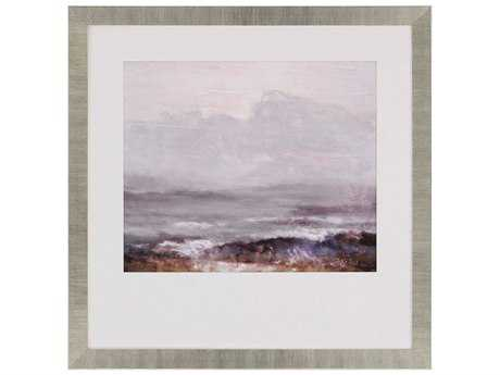 Paragon Sikes ''Mystic Sea I'' Wall Art