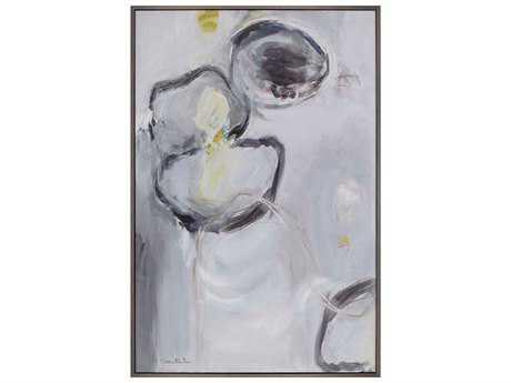 Paragon Barton ''Suspension I'' Painting