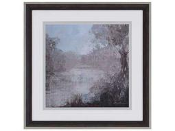 Paragon Sikes ''Quiet Lake II'' Wall Art