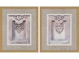 Paragon Sikes ''Central Park Motif '' Wall Art (Pack of 2)