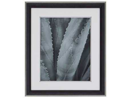 Paragon Urquhart Abstract Agave I Wall Art