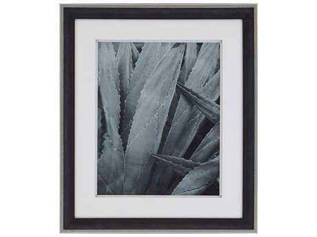 Paragon Urquhart Abstract Agave II Wall Art