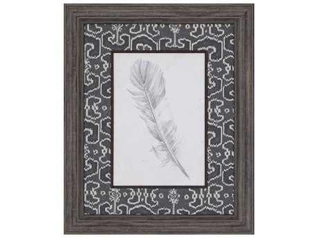 Paragon Harper Feather Sketch I Wall Art