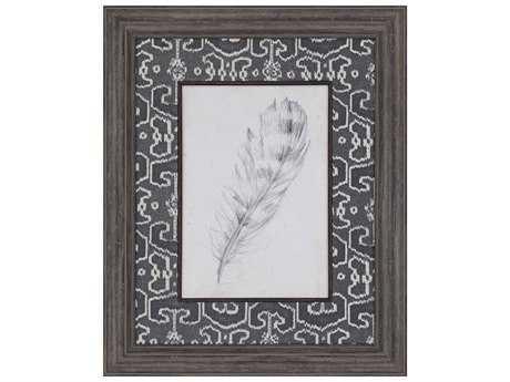 Paragon Harper Feather Sketch II Wall Art