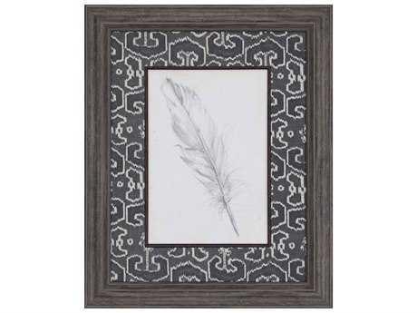 Paragon Harper Feather Sketch III Wall Art