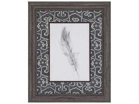 Paragon Harper Feather Sketch IV Wall Art