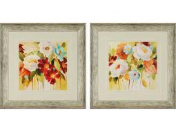 Paragon Loreth Promise Of Giverny Painting (Two-Piece Set)